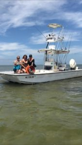 Tightline, Outer Banks Fishing